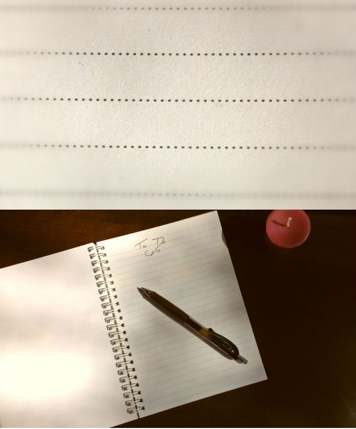 notebook and productivity for women