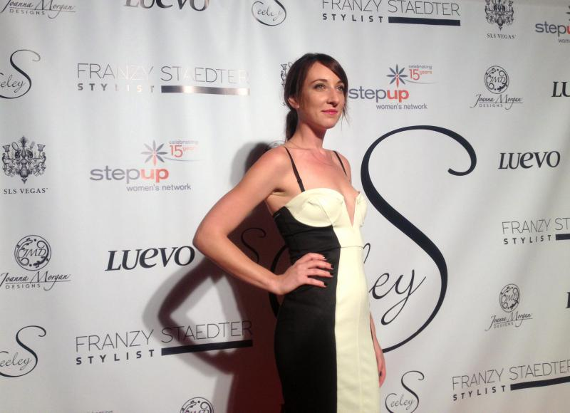 red carpet fashion show los angeles