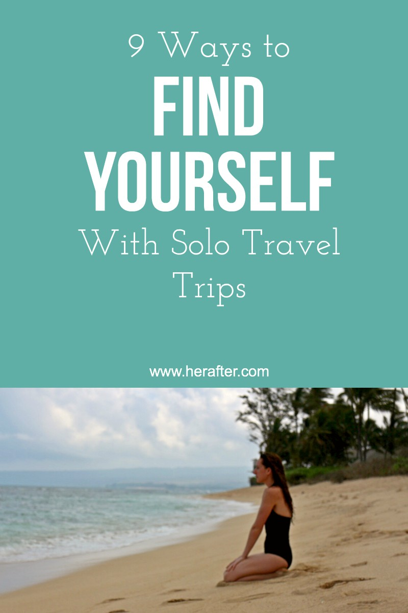 What to pack for your eat, pray, love trip. HerAfter.com