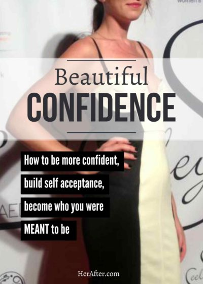 Beautiful Confidence: how to be confident, new ebook! Click to shop